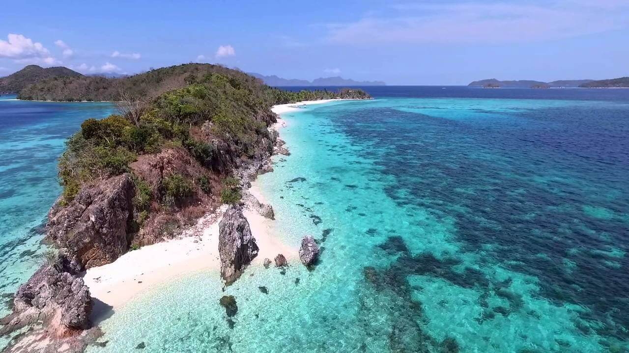 Top 10 Clear Water Beaches in the World