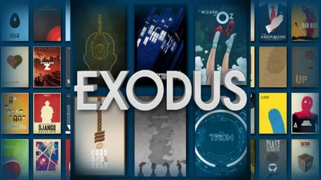 How to Install Exodus Kodi Addon [2020 Guide]
