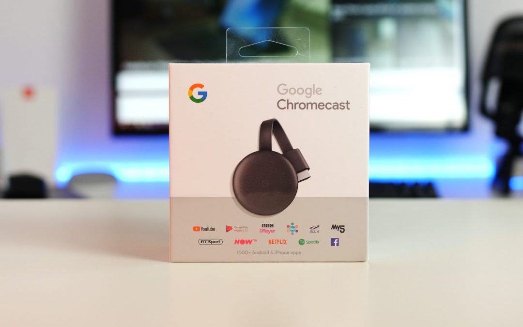What is Google Chromecast and how does it Work?