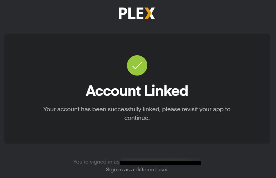 Plex for Firestick