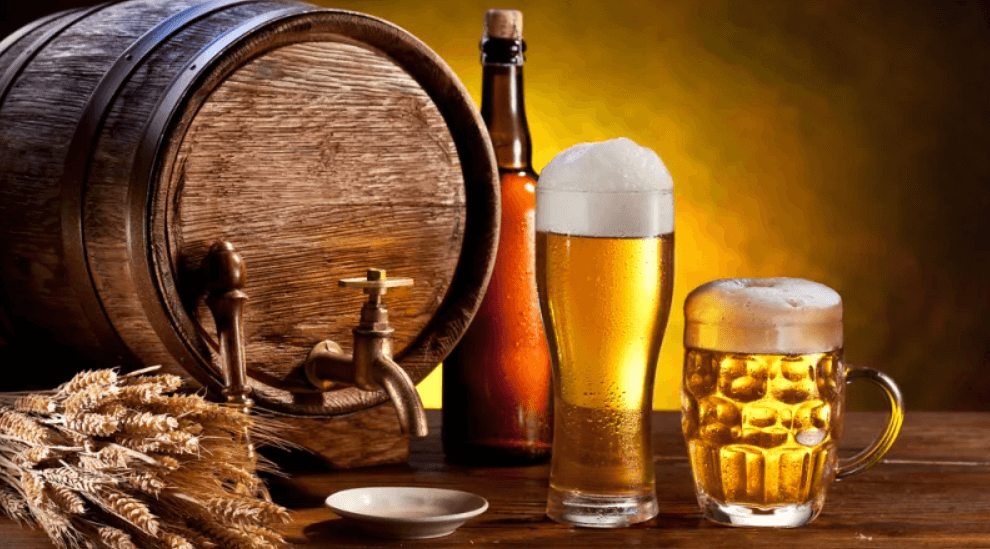 Top 10 Facts to Celebrate International Beer Day