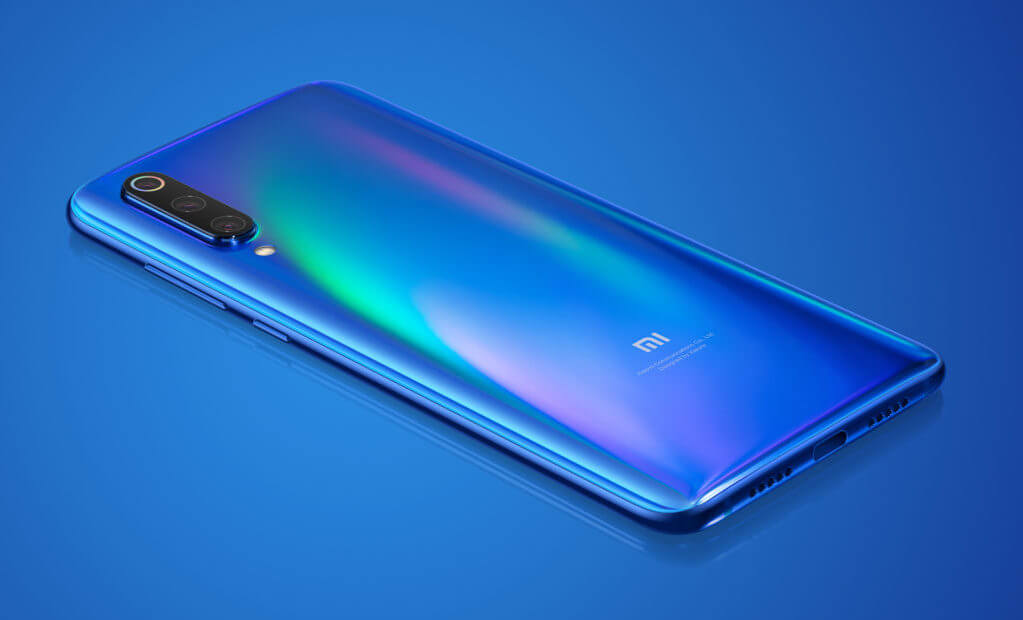 Xiaomi Mi 9 SE Review Design