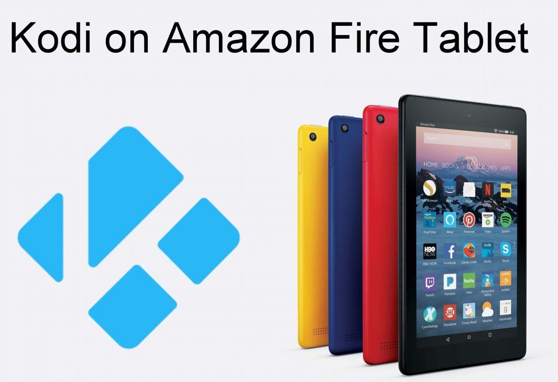 Showbox For Tablet >> How to Install Kodi on Amazon Fire Tablet? - Life Pyar