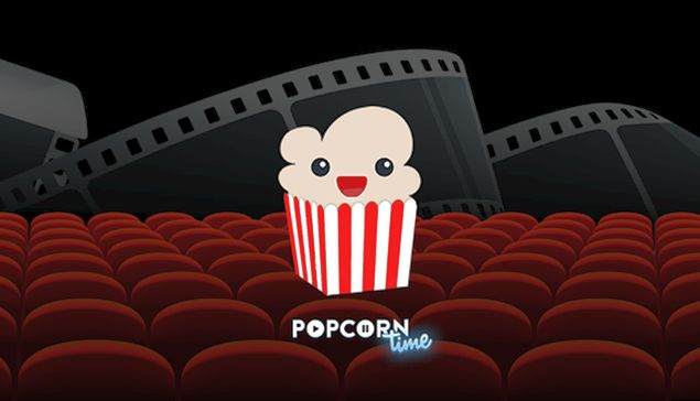 How to Install Popcorn Time on Chromebook?