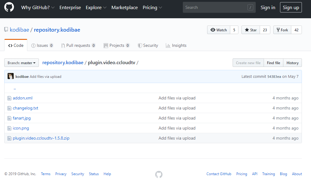 Visit the GitHub Page