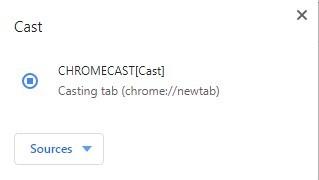 How to use Chromecast on Windows?