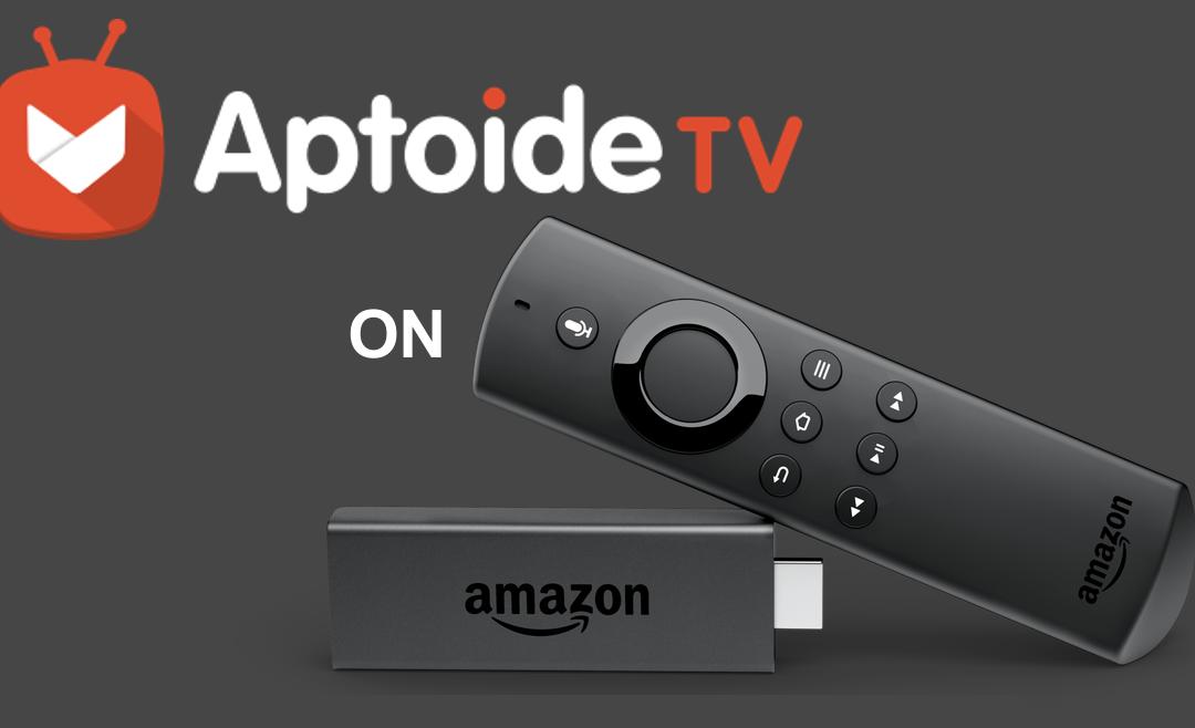 How to Install Aptoide TV on Firestick? [2 Ways]