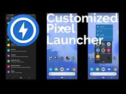 CPL-Best Android Launchers