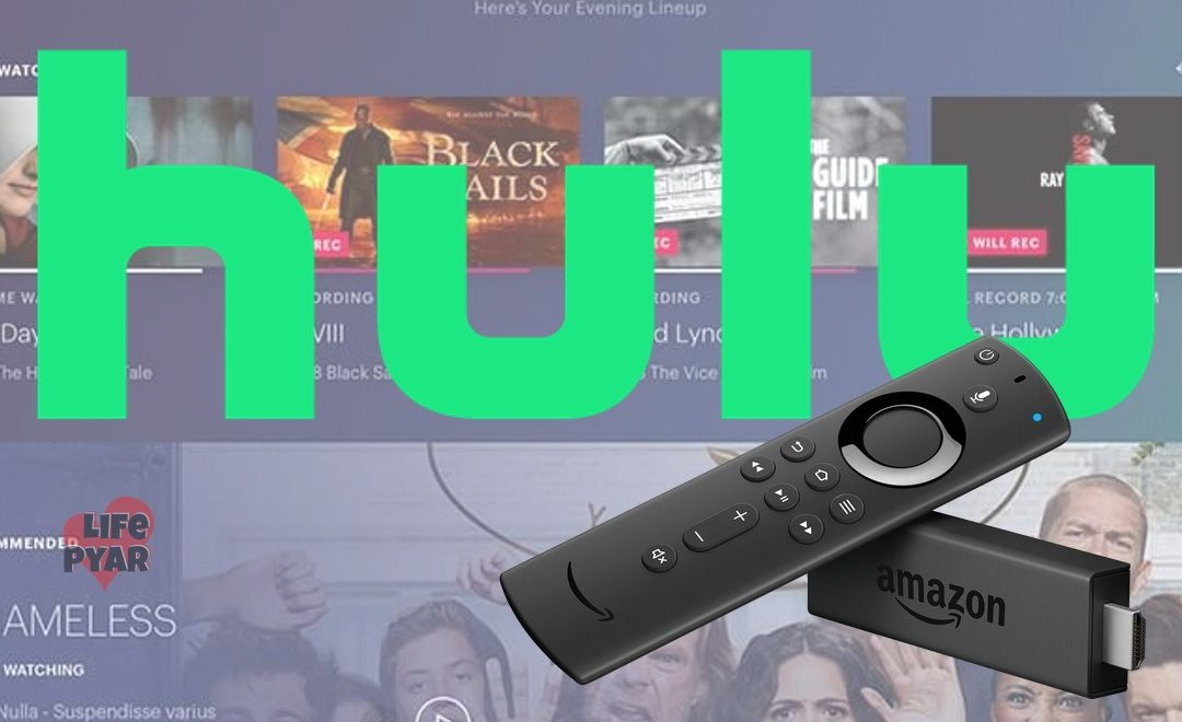 How to Install Hulu on Firestick / Fire TV (Guide)