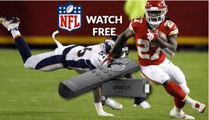 Watch free NFL on Amazon Firestick