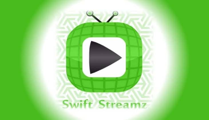 Swift streamz-NFL on Amazon Firestick