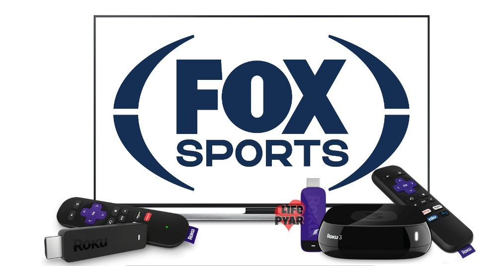 How to add and watch Fox Sports on Roku [2020]
