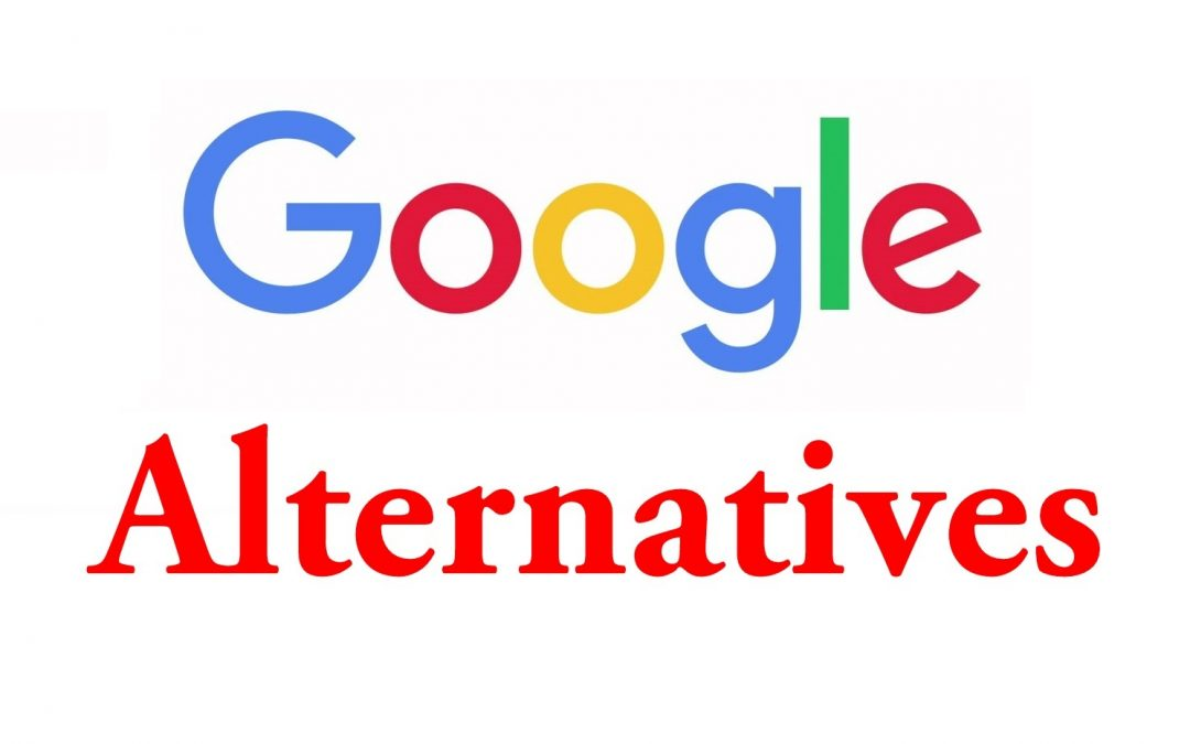 Best Google Alternatives – Top Search Engines